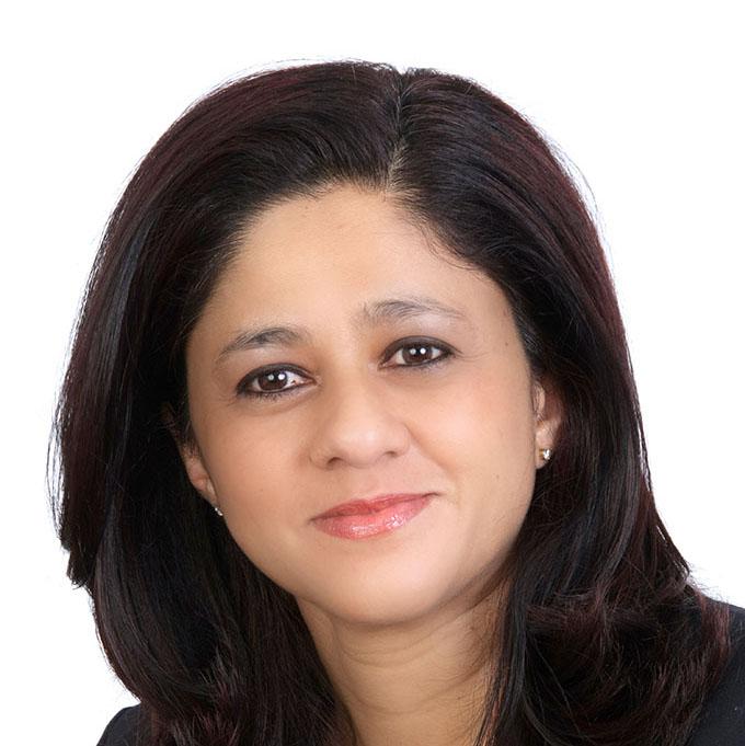 Zeelha Abdool
