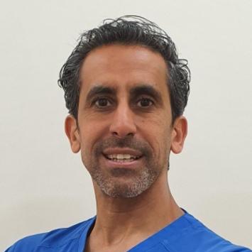 Ahmed Al-Badr
