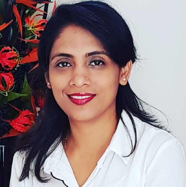 Manjula Annappa