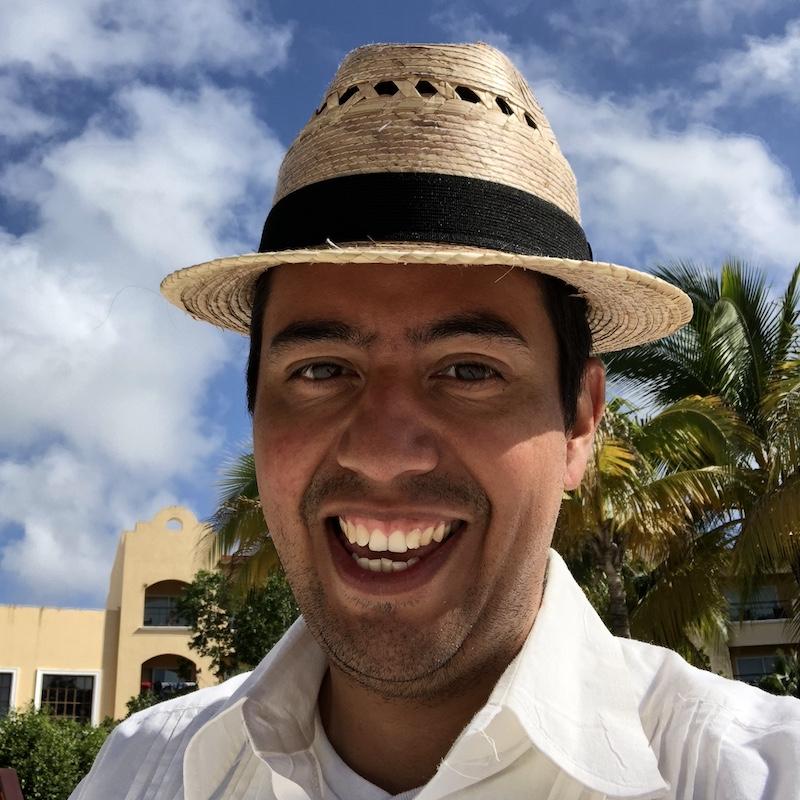 Omar Dueñas Garcia