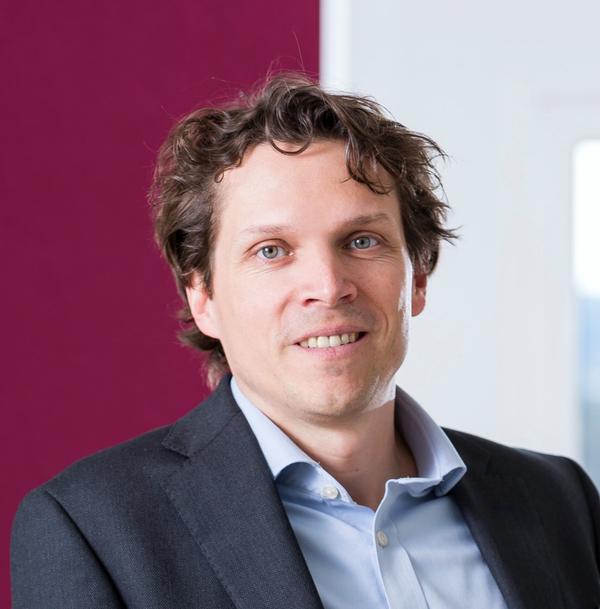 Markus Huebner