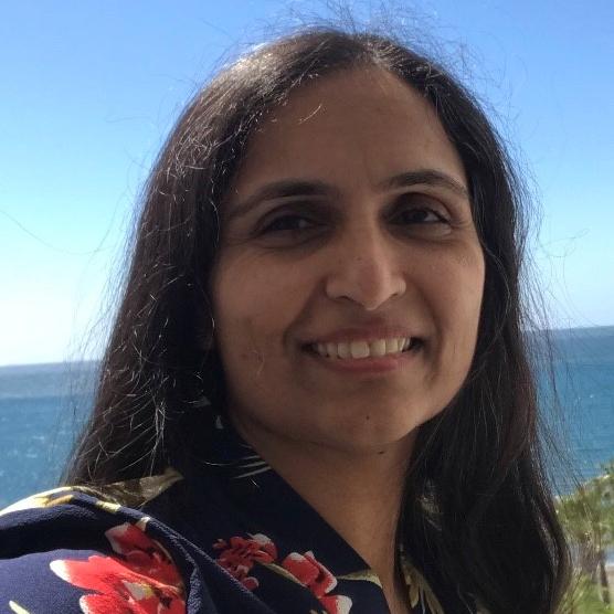 Pooja Balchandra