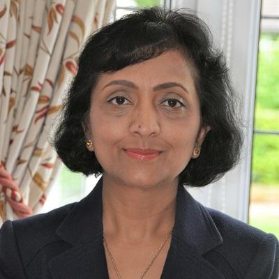 Swati Jha