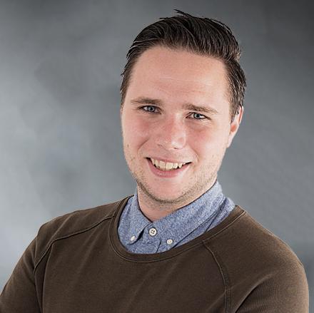 Erik Betjes