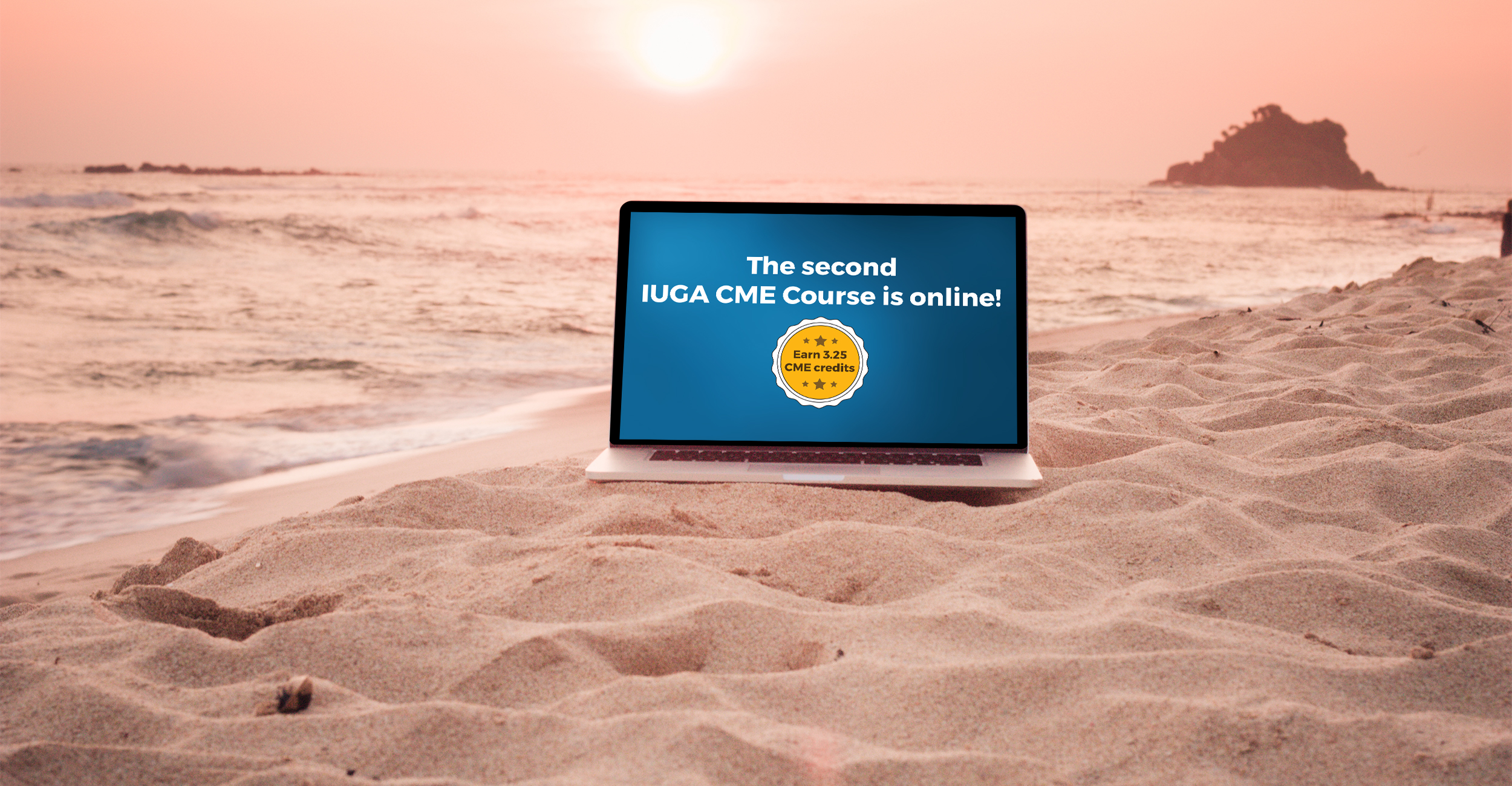 IUGA Academy New CME Course Available