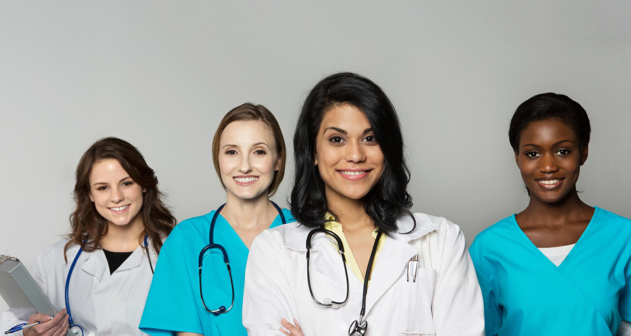 September is Women in Medicine Month